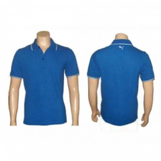 PUMA ILP POLO T Shirt Blue